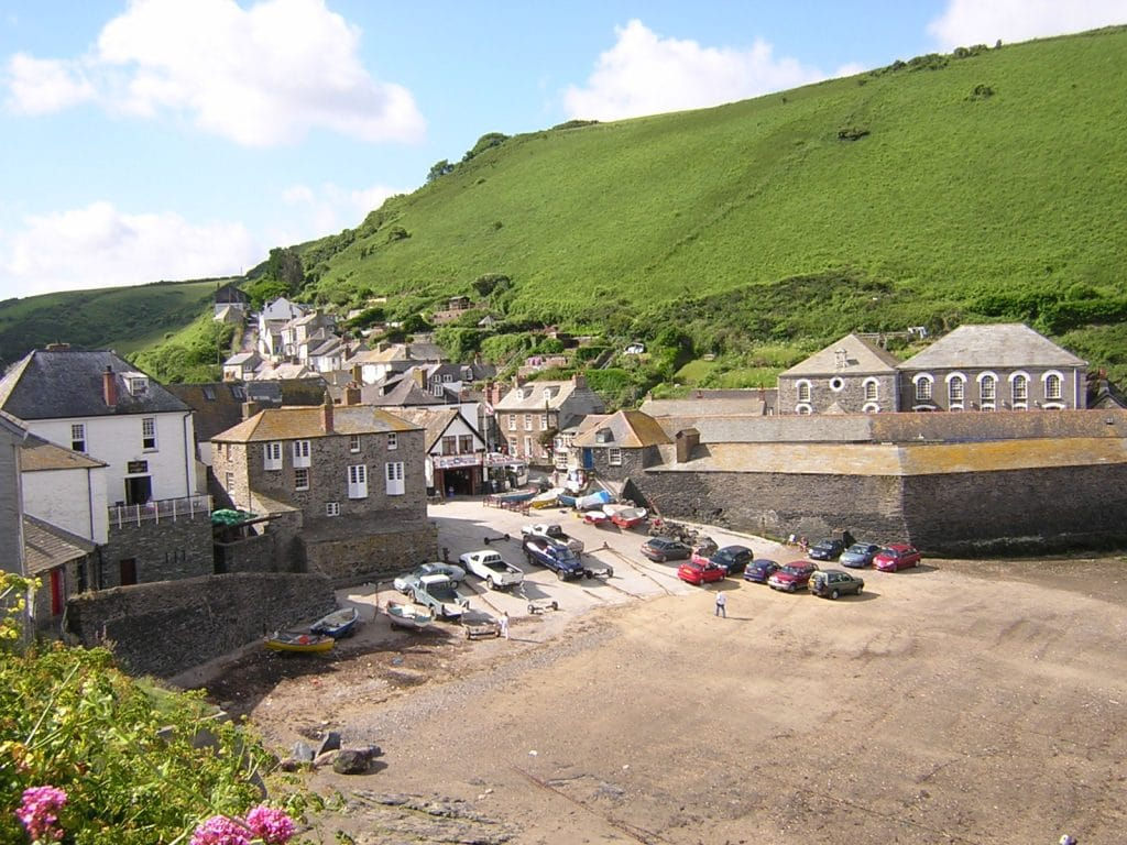 port isaac seo and web design services