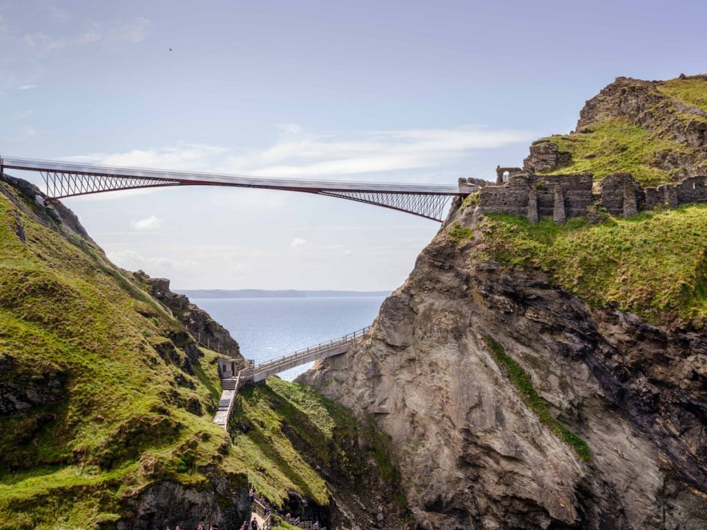 tintagel seo and web design services