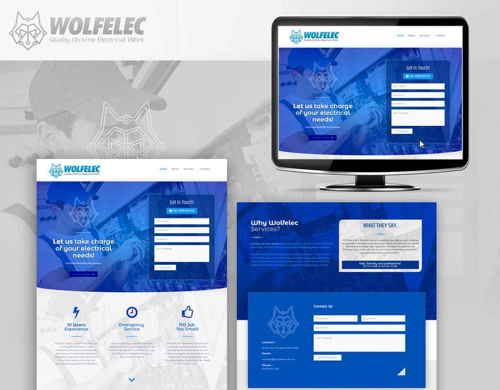 plymouth website design company