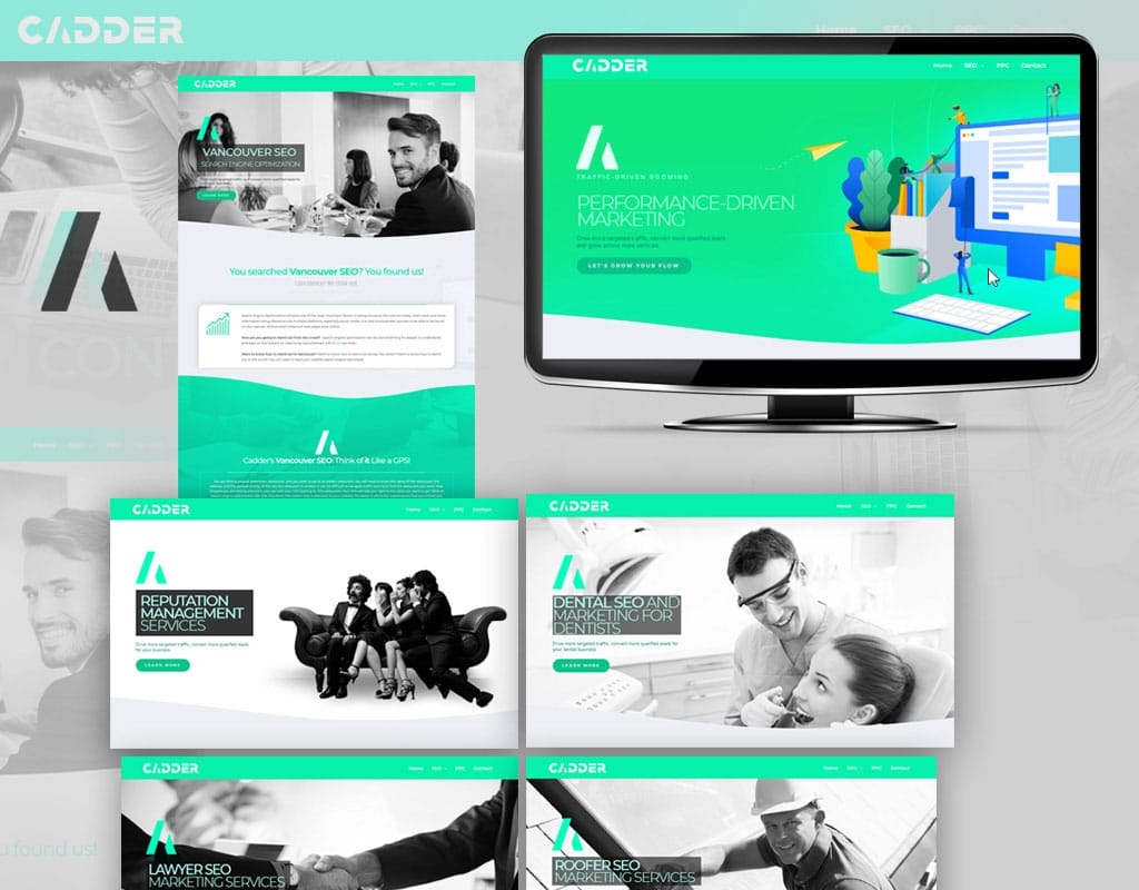 plymouth web design company