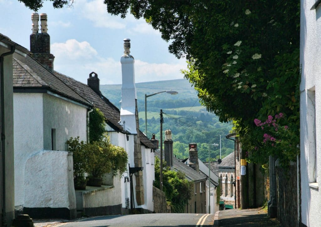 Bovey Tracey seo services & web design